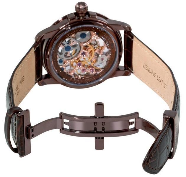 Stuhrling Original Mens Watch
