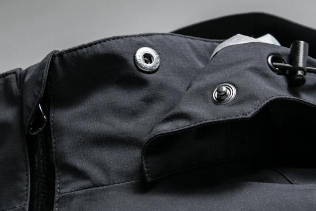 The Orion Ultralight Edition Waterproof Jacket