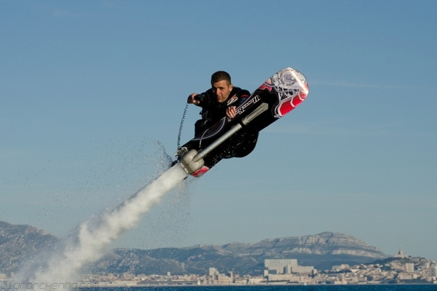 The Real Life Flying Water Hoverboard (7)