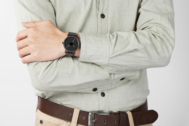 Nadir Men's Watch (3)
