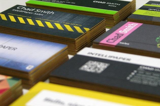 Swivel Business Card USB (1)