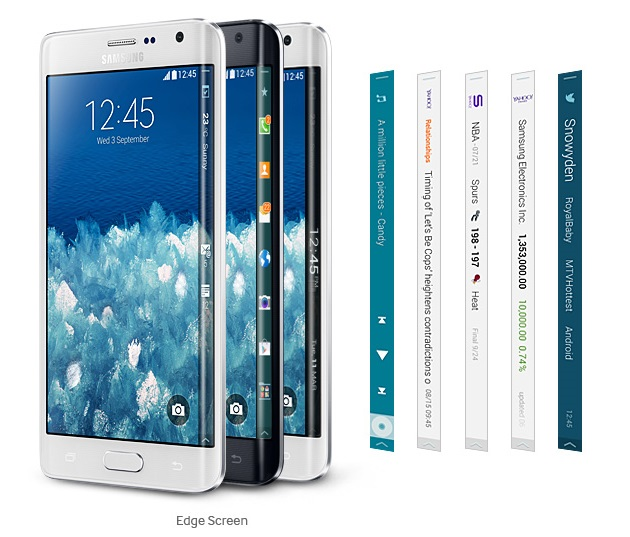 Samsung Galaxy Note Edge (7)