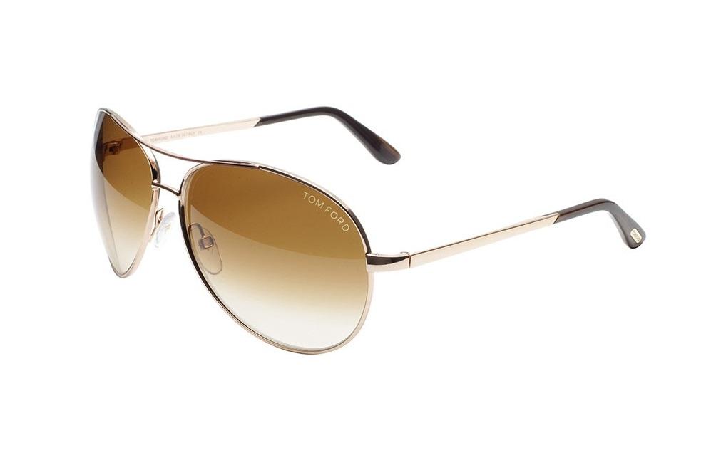 Tom Ford Charles FT0035 Sunglasses