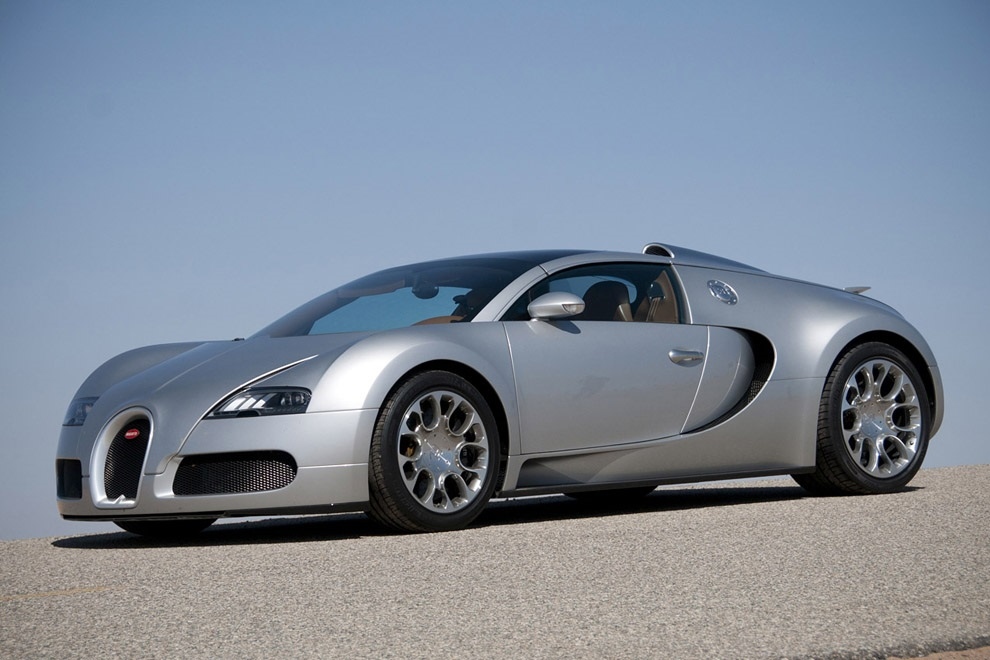 Bugatti Veyron 16.4 Grand Sport Vitesse 1 Of 1 (10)