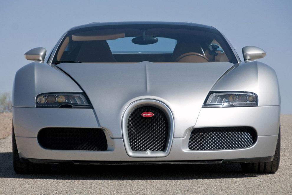 Bugatti Veyron 16.4 Grand Sport Vitesse 1 Of 1 (7)
