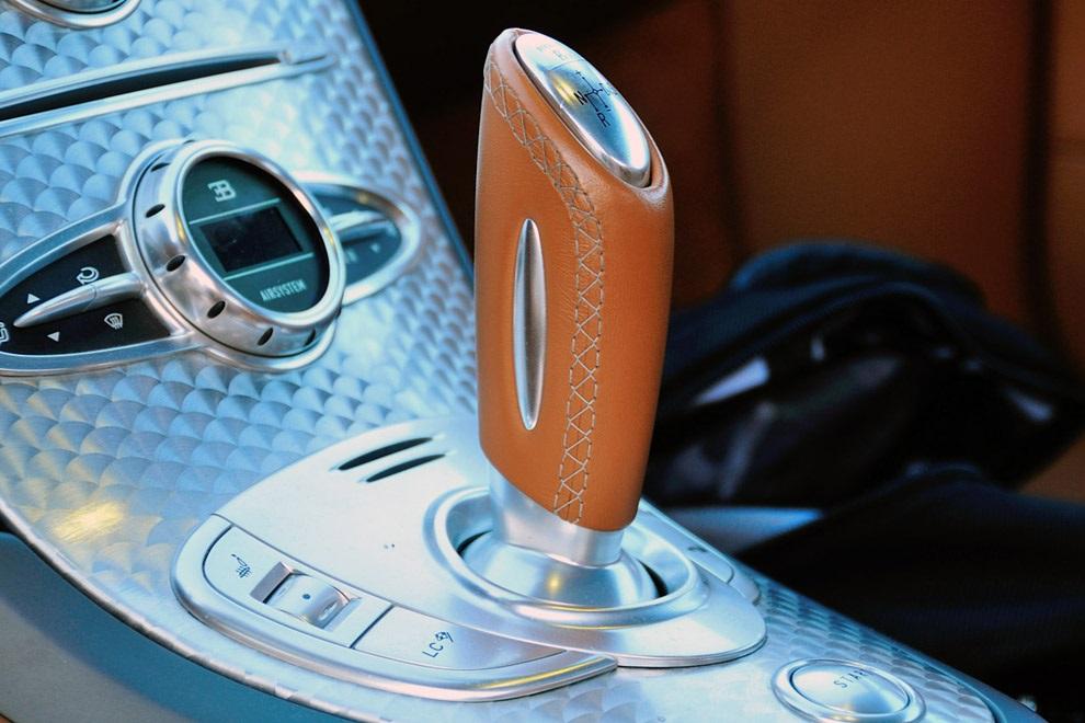 Bugatti Veyron 16.4 Grand Sport Vitesse 1 Of 1 (2)