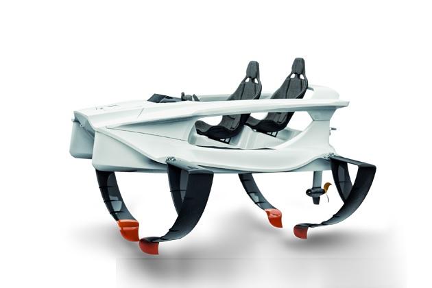 Quadrofoil Electric Personal Watercraft (3)