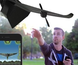 Carbon Flyer Crash Proof Video Drone (1)