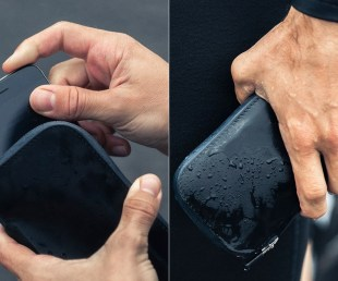 Elements Phone Pocket by Bellroy