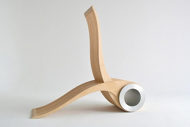 Exocet Chair for All kinds of Moments (1)