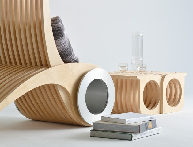 Exocet Chair for All kinds of Moments (5)