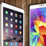 Best Tablet of 2015 - iPad Air 2 vs Samsung Galaxy Tab S (3)