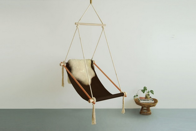 Stunning Ovis Hanging Chair (1)