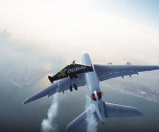 EmiratesJetmanDubai
