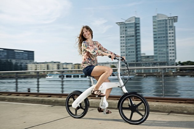 Mando Footless Folding Electric Bike (2)