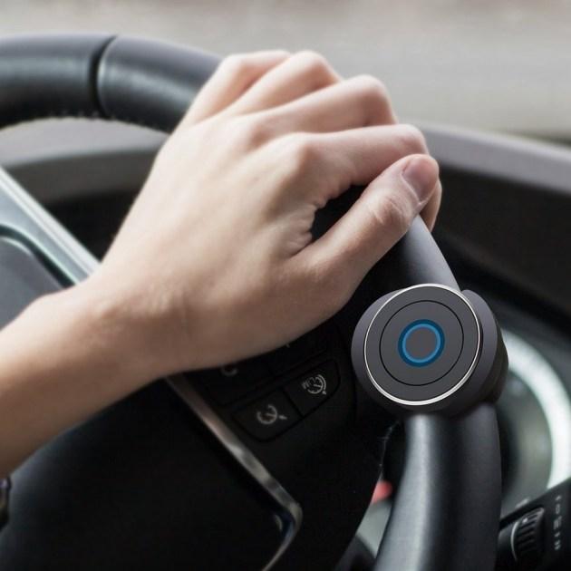 Satechi Bluetooth Cortana Button for Windows 10 (2)