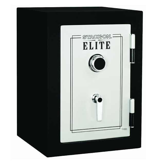 Stack-On Elite Executive Fire Safe with Combination Lock (2)