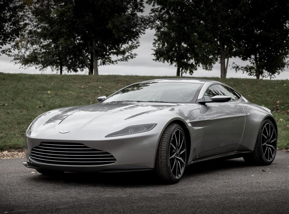 Car Money Watch Wallpaper Buy James Bond S Aston Martin Db10 Spectre Bonjourlife