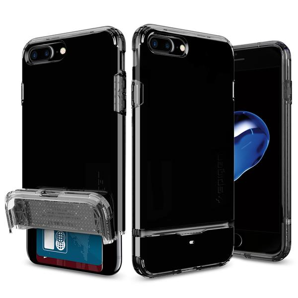 Spigen Non Slip Matte iPhone 7 Case