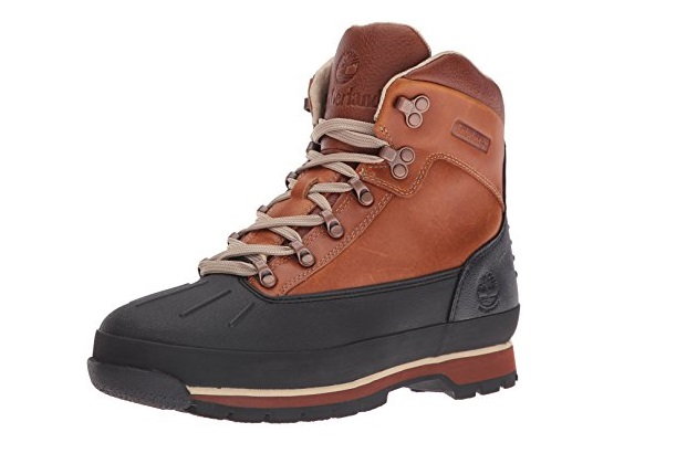 Timberland Euro Hiker Waterproof Boots (5)