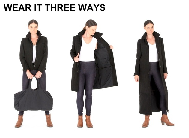 The Airport Jacket for Frequent Travelers (3)