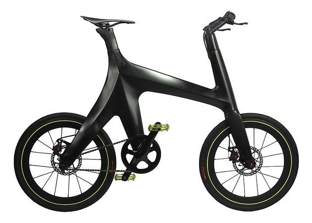 High-Tech Carbon City Minimal.Bike (9)