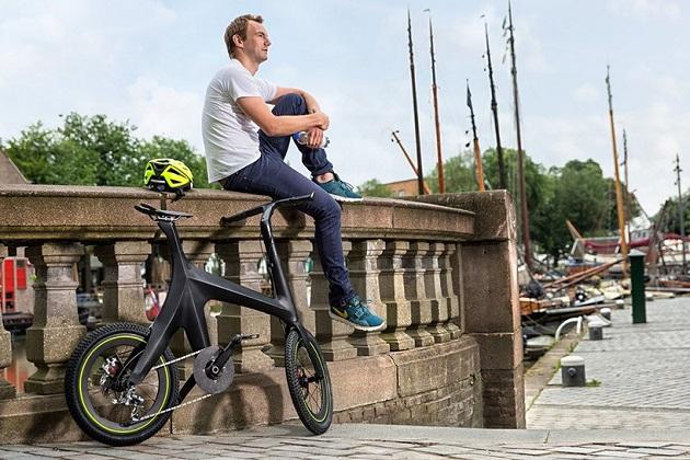 High-Tech Carbon City Minimal.Bike (4)
