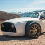 2017 Vanderhall Laguna is a Purely Magical Auto-Cycle (2)