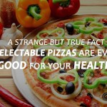 Delectable Pizzas good for health bonjourlife