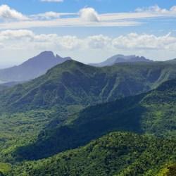 Black River Gorges, Mauritius - Gorges de Rivière Noire - Ile Maurice