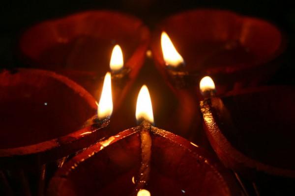 diwali mauritius
