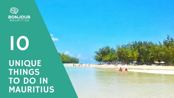 10 unique things to do in Mauritius