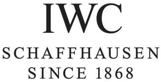 IWC SCHAFFHAUSEN SINCE 1868 - Lieferdienst München
