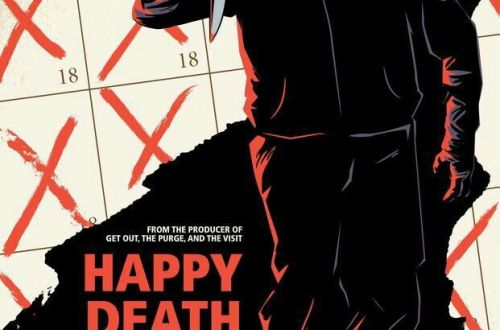 忌日快樂 ,Happy Death Day,