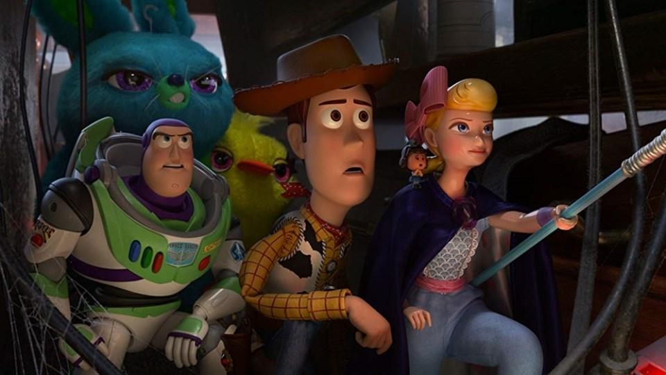玩具總動員4, Toy Story 4,movie,電影,巴斯光年,胡迪,迪士尼,Disney,Woody,Buzz Lightyear,film,影評,玩具總動員,Toy Story,Bo Peep,Forky,Ducky,Bunny,Tom Hanks,Keanu Reeves,Bonjour Norah,Norah in Wonderland,諾拉的異想世界