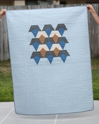 DecoDiamondsQuiltPattern16