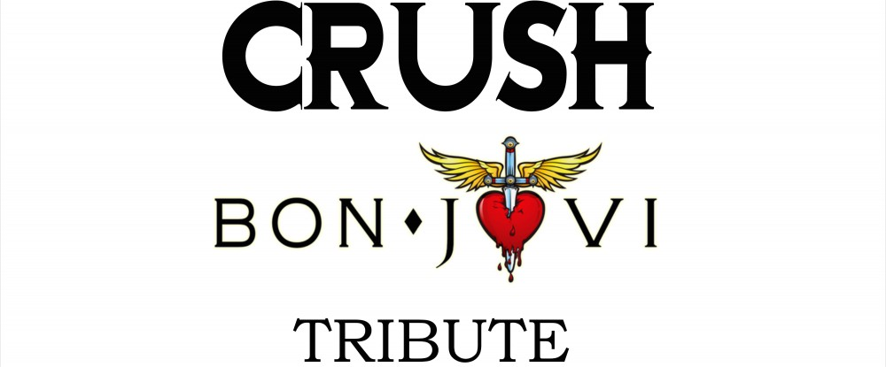 Bon Jovi Tribute CRUSH!!! | Italia – Slovenia