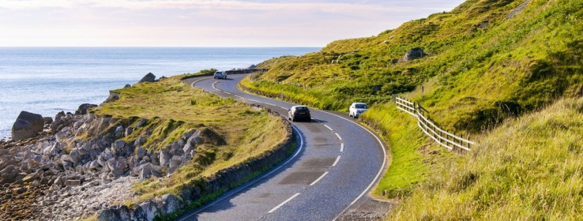 How to Stay Safe on the Roads This Summer