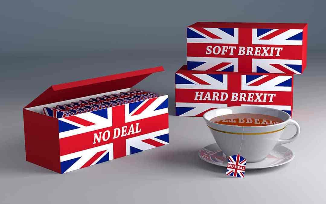 Les conséquences du Brexit sur l'activité d'import export