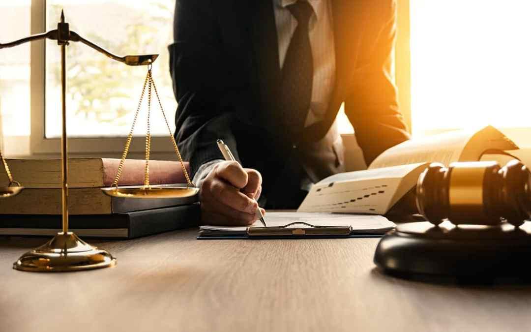 La traduction juridique, une carte maîtresse pour les avocats
