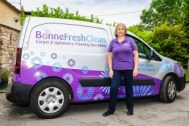 Time to Spring Clean - Bonne Fresh Clean can help