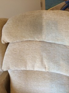 Bonne Fresh Clean - Professional upholstery cleaning Yate