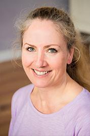 Stephanie Reil, freie Mitarbeiterin