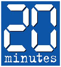 Bonnevaux dans 20 minutes
