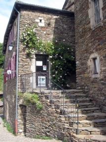Mairie-Bonnevaux