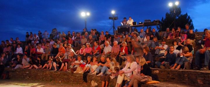 Programme de l'été à Bonnevaux et Malbosc