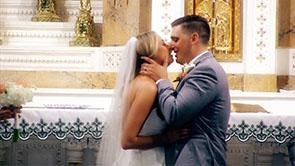 Lauren and Brian's Philadelphia Wedding
