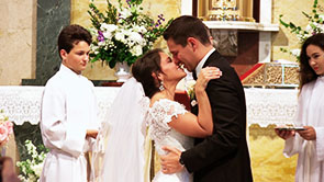 Ilene and Brian's Philadelphia Wedding Video