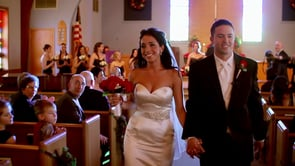 Highlights of Stacey and Wes's wedding in Bridgeton NJ and at A. Brigalia's in Sicklerville NJ.