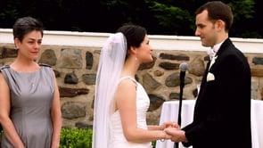 Erin and Greg's wedding video